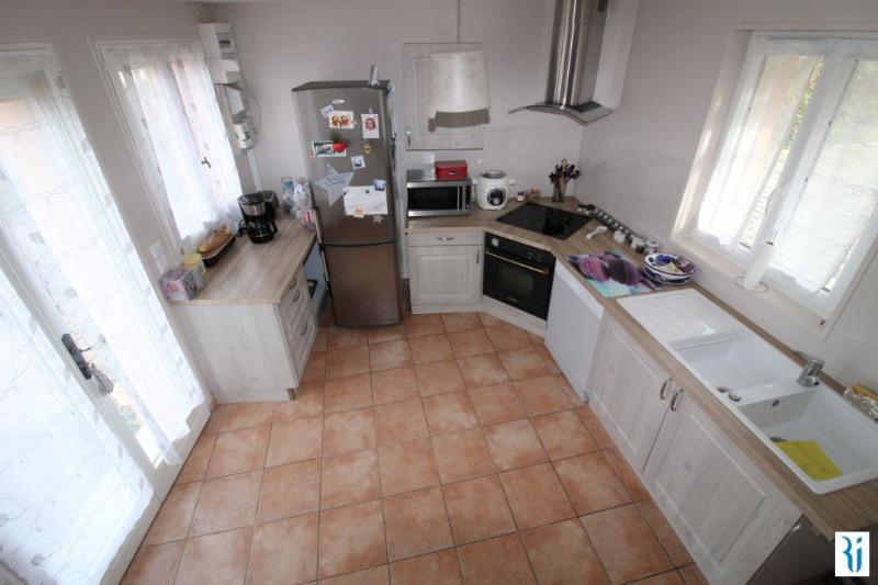 Vendita casa Le trait 149000€ - Fotografia 3