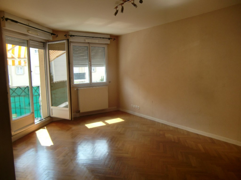 Vente appartement Poissy 205 000€ - Photo 2