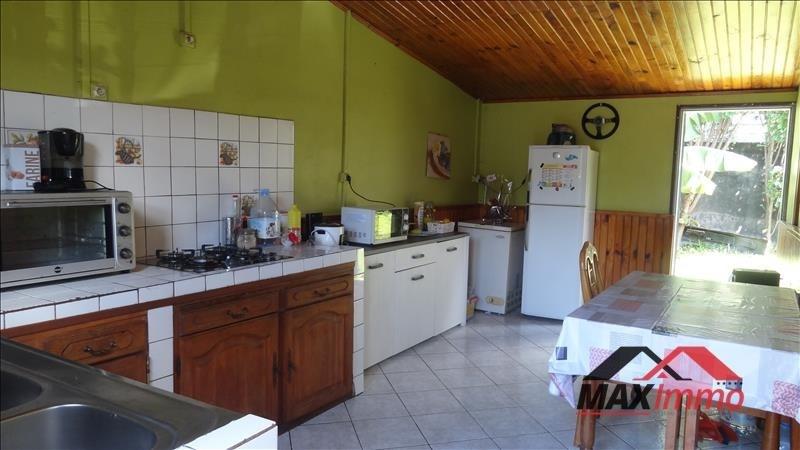 Vente maison / villa La riviere 120000€ - Photo 3