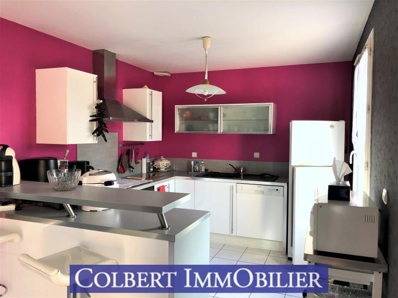 Verkoop  huis Rouvray 168000€ - Foto 1
