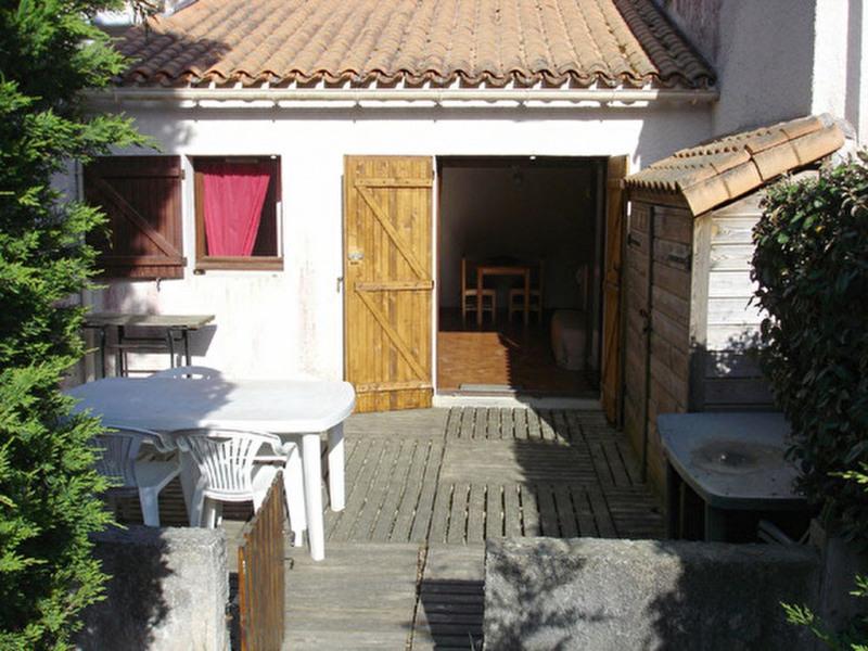 Maison La Palmyre 3 pièce (s) centre ville
