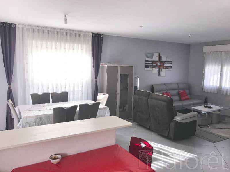 Sale house / villa Bourgoin jallieu 205000€ - Picture 2