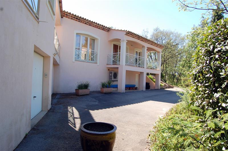 Deluxe sale house / villa Fayence 695 000€ - Picture 9
