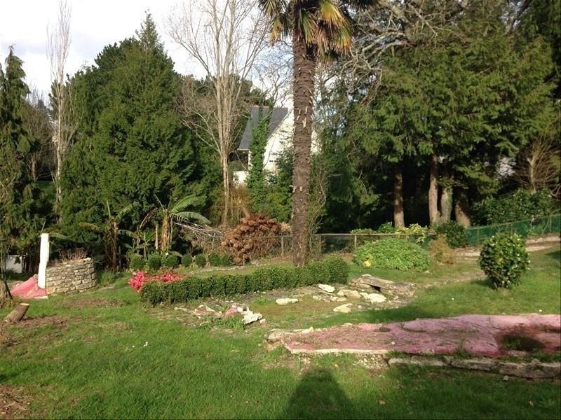 Vendita terreno Benodet 155150€ - Fotografia 3