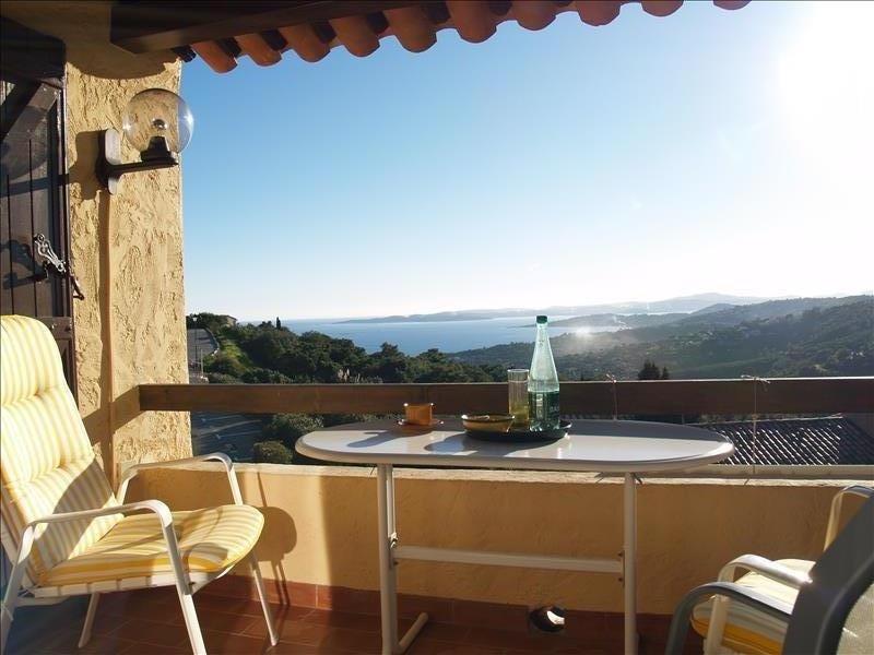Sale house / villa Les issambres 341250€ - Picture 1