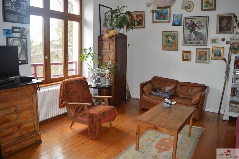 Sale house / villa La roche maurice 182677€ - Picture 2