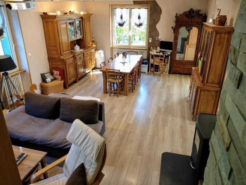 Sale house / villa Geovreissiat 225000€ - Picture 1