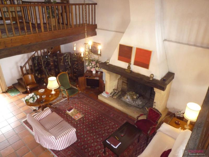 Deluxe sale house / villa Villefranche de lauragais 567000€ - Picture 6