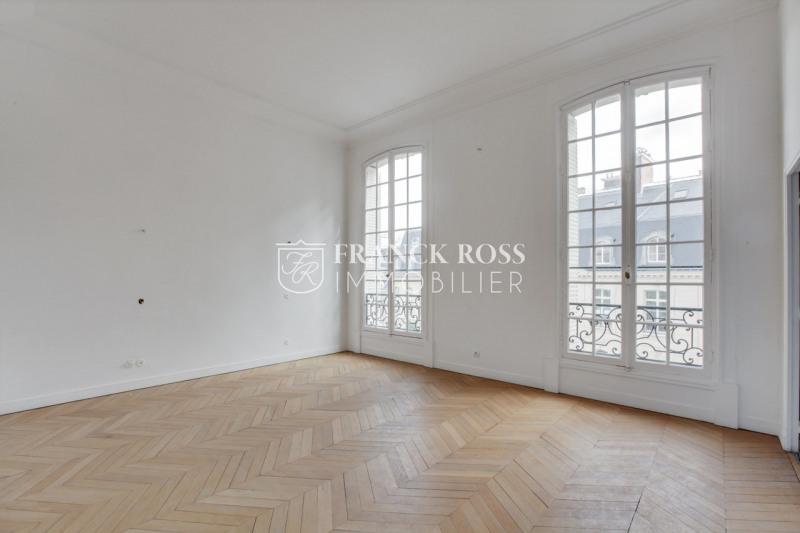 Alquiler  apartamento Paris 8ème 11000€ CC - Fotografía 11