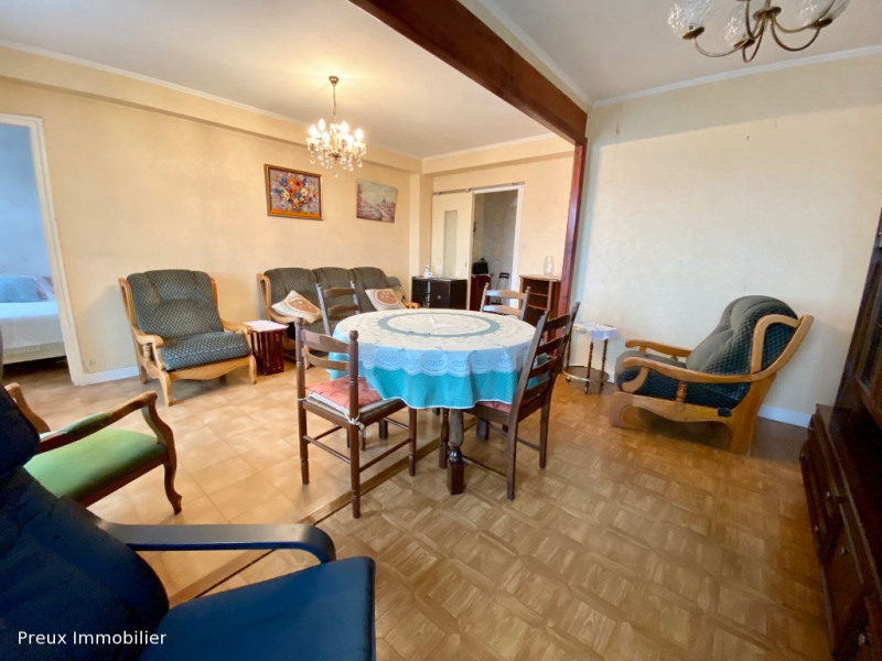 Sale apartment Annecy 259000€ - Picture 4