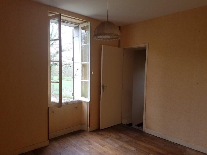Vente maison / villa Orignolles 59000€ - Photo 7