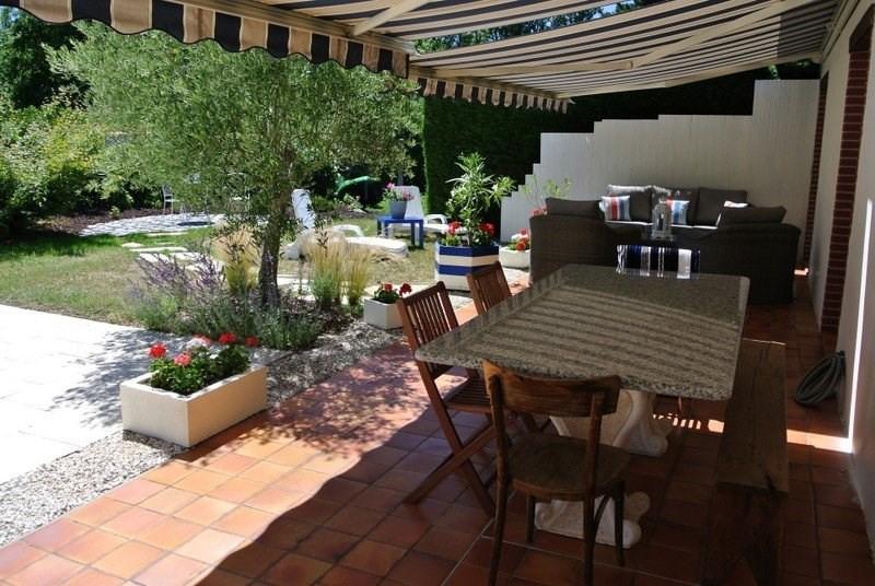 Vente maison / villa Brem sur mer 282700€ - Photo 3