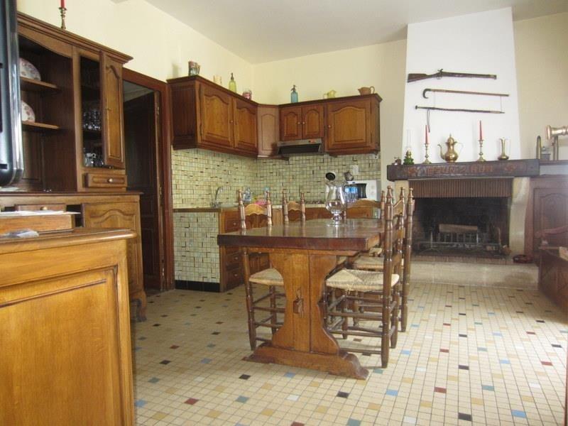 Vente maison / villa Mauleon licharre 138000€ - Photo 3