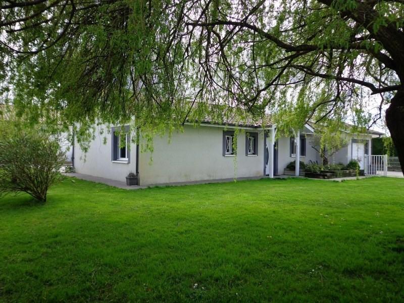 Vente maison / villa Gujan mestras 497000€ - Photo 13