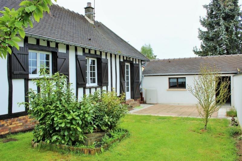 Sale house / villa Beauvais 195000€ - Picture 6