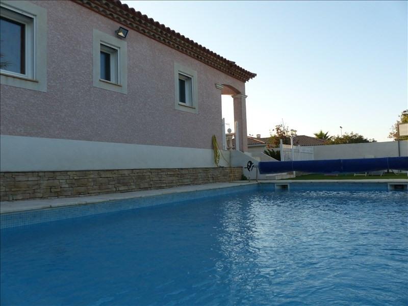 Sale house / villa Beziers 405000€ - Picture 2
