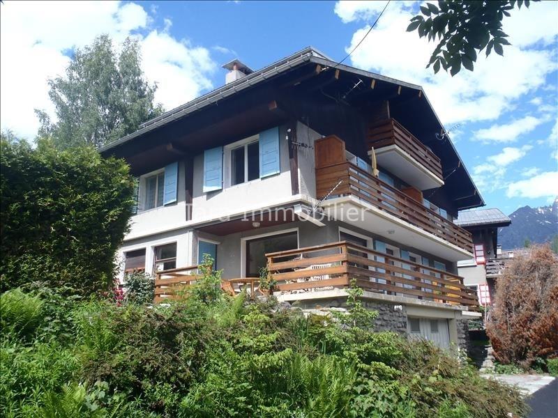 Vente de prestige maison / villa Chamonix-mont-blanc 2950000€ - Photo 2