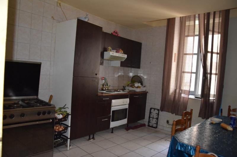 Vente maison / villa Beziers 67000€ - Photo 1