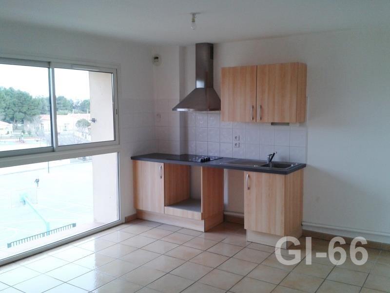 Rental apartment Alenya 395€ CC - Picture 2