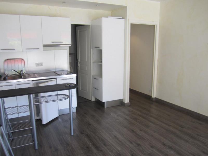 Vente appartement Saint laurent du var 129500€ - Photo 1