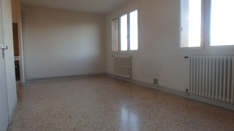 Location appartement Ramonville-saint-agne 430€ CC - Photo 1