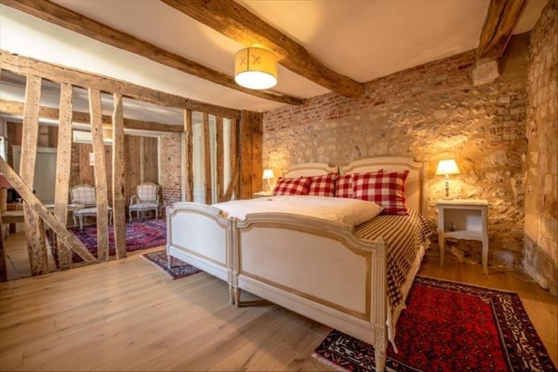 Vente de prestige maison / villa Honfleur 1560000€ - Photo 3