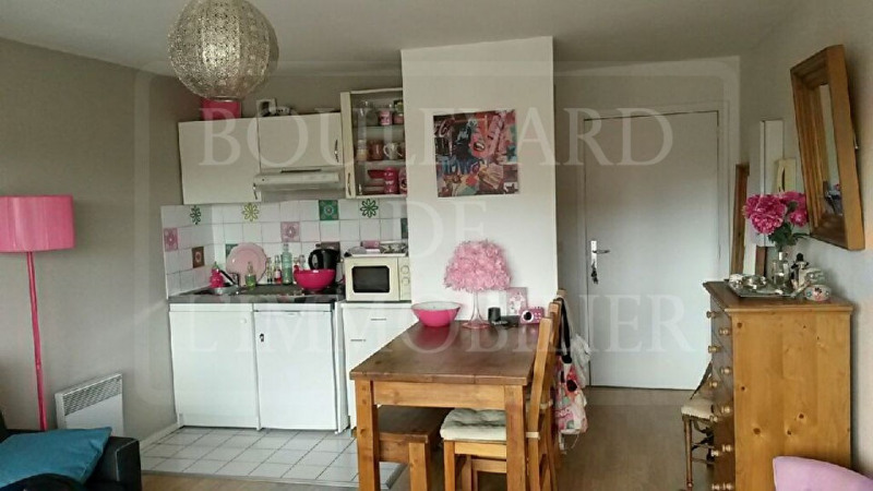 Location appartement Mouvaux 630€ CC - Photo 1