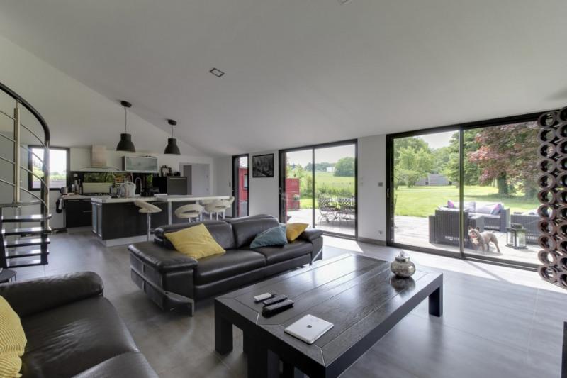 Vente maison / villa Pont pean 465750€ - Photo 2