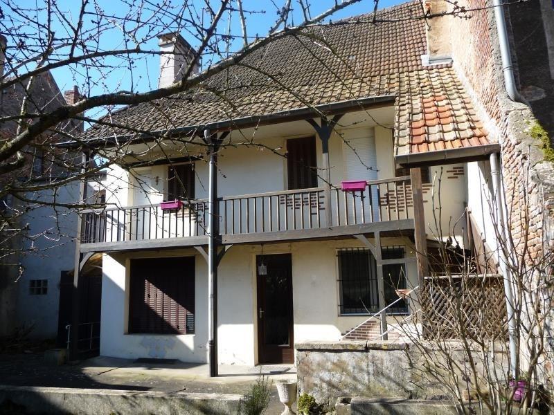 Sale house / villa St jean de losne 199000€ - Picture 1