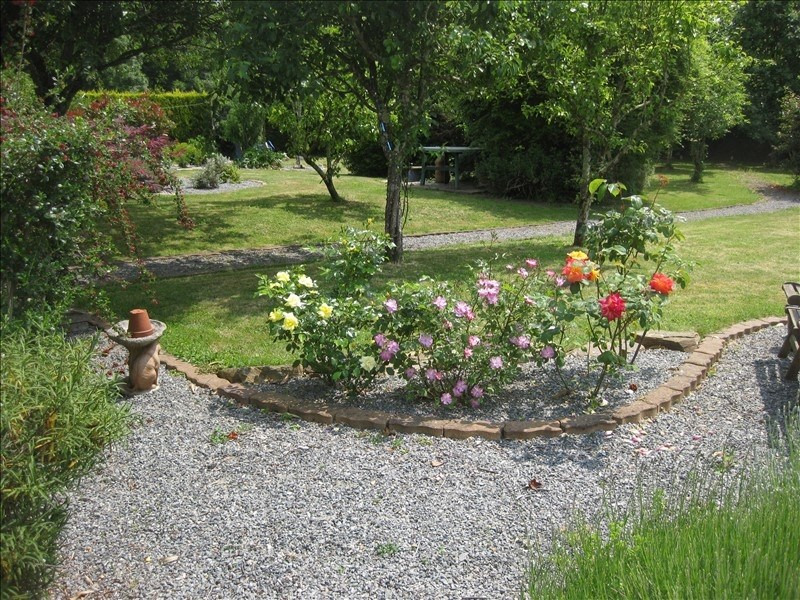 Sale house / villa Moelan sur mer 246750€ - Picture 2