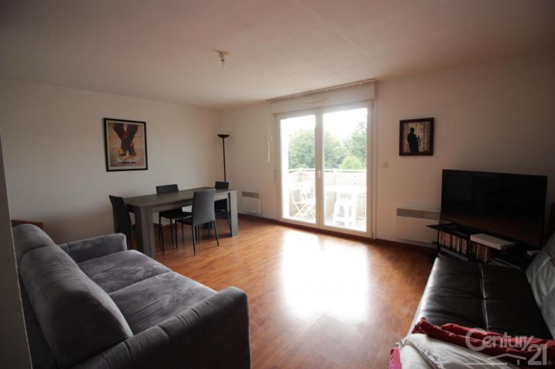 Sale apartment Trouville sur mer 252000€ - Picture 2