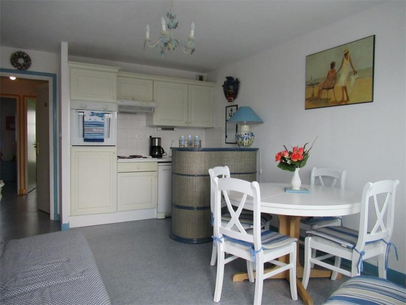 Location vacances appartement Stella 438€ - Photo 1