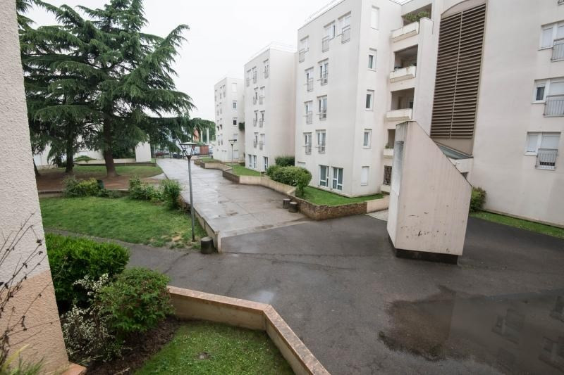Vente appartement Evry 145 000€ - Photo 1