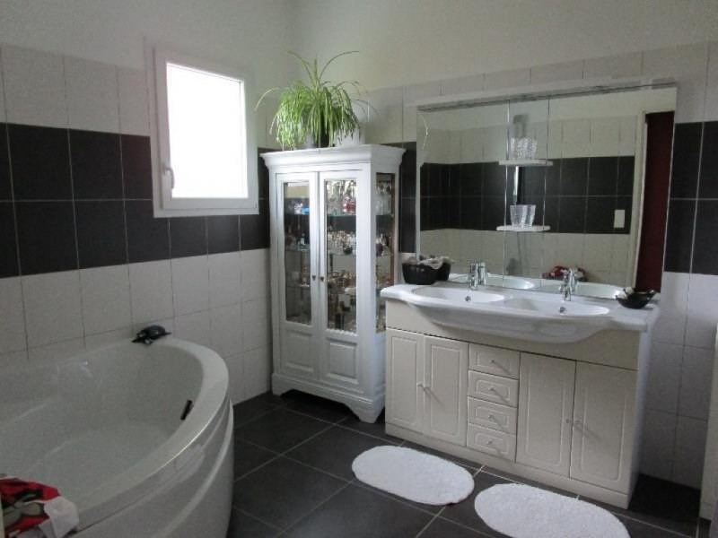 Sale house / villa Benesse maremne 442500€ - Picture 8
