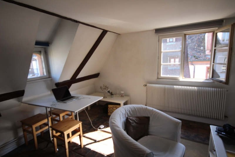 Location appartement Strasbourg 645€ CC - Photo 2