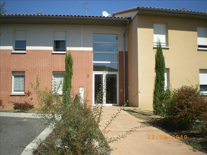 Sale apartment Mondonville 162 000€ - Picture 1