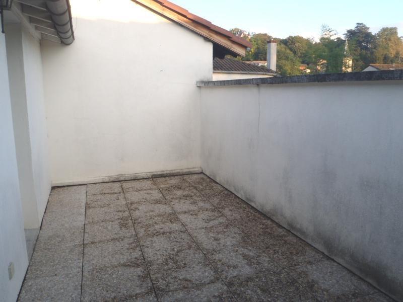 Location appartement Beauregard 650,67€ CC - Photo 5