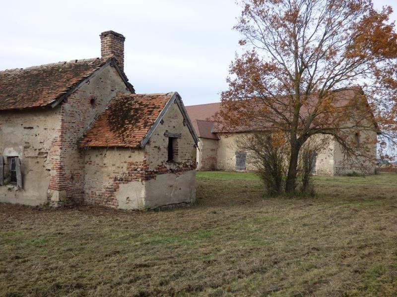Vente maison / villa Bessay sur allier 128400€ - Photo 2