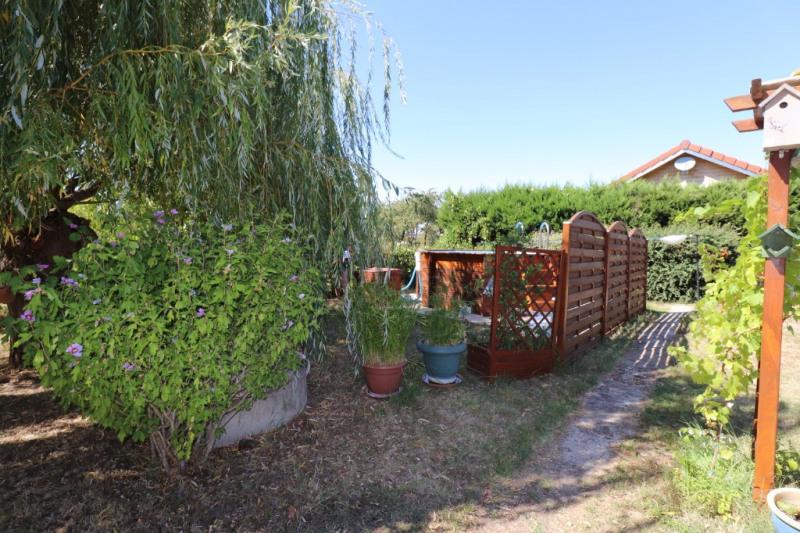 Vente maison / villa Amilly 169000€ - Photo 10