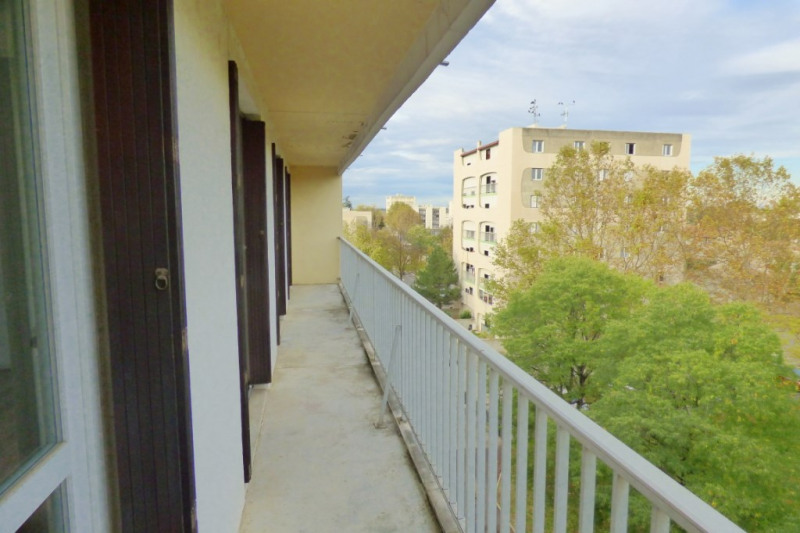 Sale apartment Valence 86000€ - Picture 8