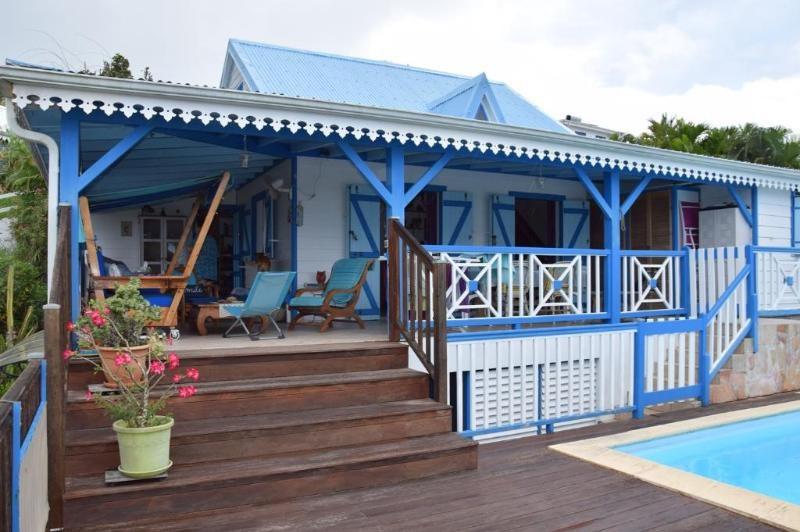 Vente maison / villa Rivière-salée 465000€ - Photo 1
