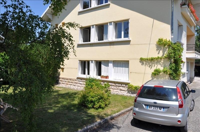 Vente maison / villa Oyonnax 279000€ - Photo 7