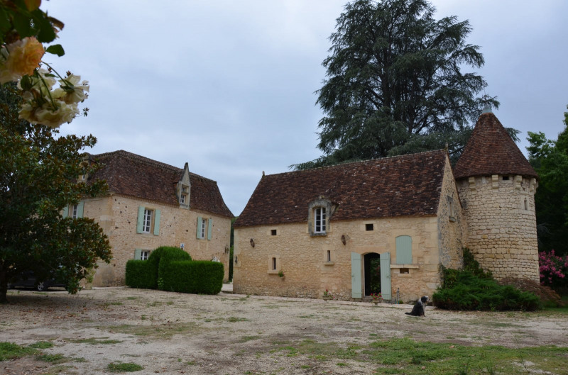 Sale house / villa Le bugue 495000€ - Picture 1