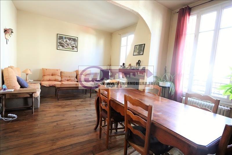 Vente maison / villa Epinay sur seine 286000€ - Photo 3