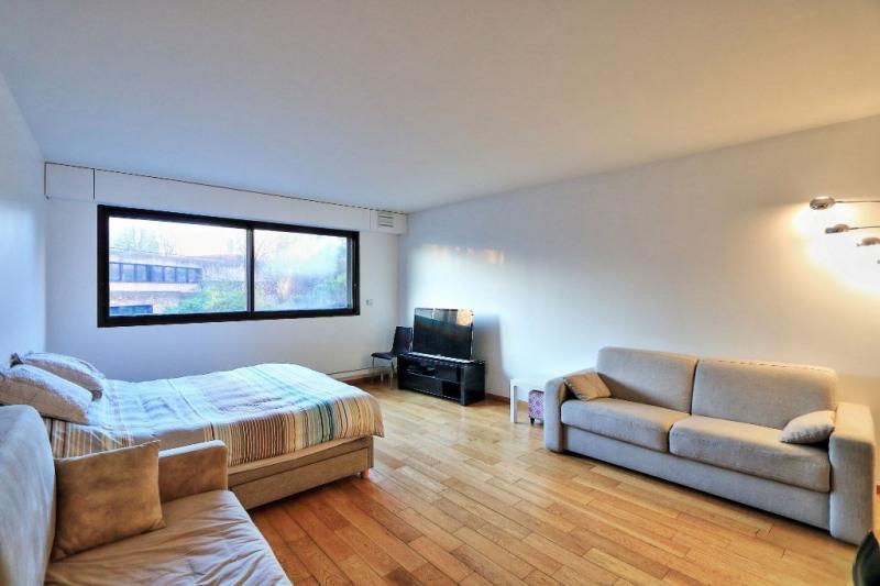 Revenda apartamento Paris 16ème 540000€ - Fotografia 8