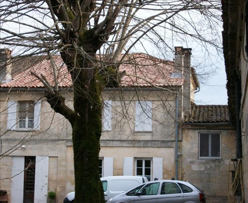 Vente maison / villa Porcheres 399000€ - Photo 2