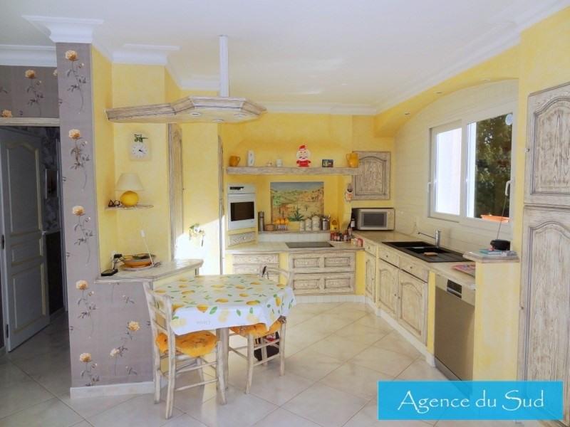 Vente de prestige maison / villa Greasque 897000€ - Photo 8