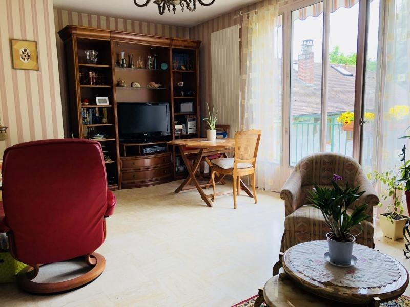 Sale house / villa Taverny 397280€ - Picture 3