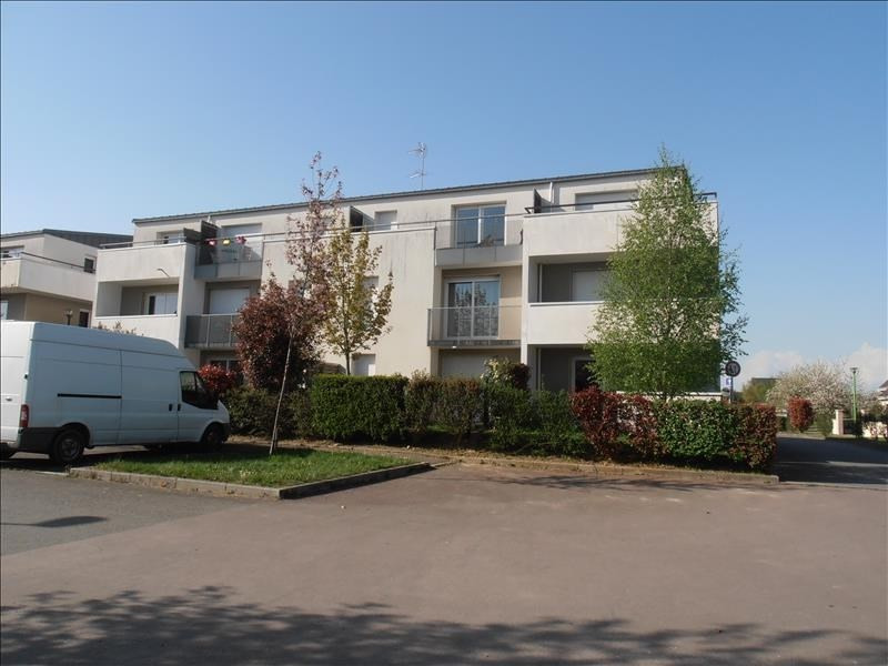 Vente appartement Domagne 93090€ - Photo 1