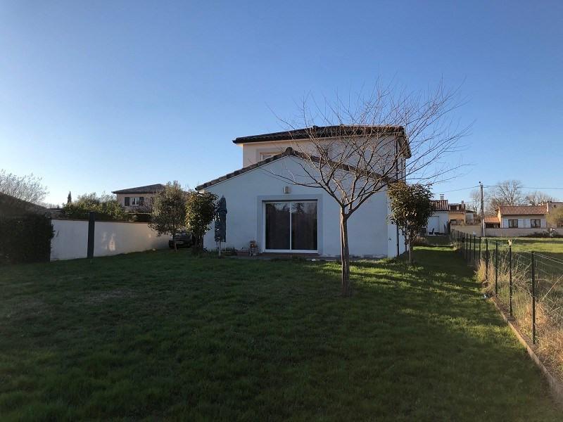 Rental house / villa Fonsorbes 1052€ CC - Picture 2
